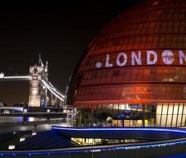 Dot Com London Domains